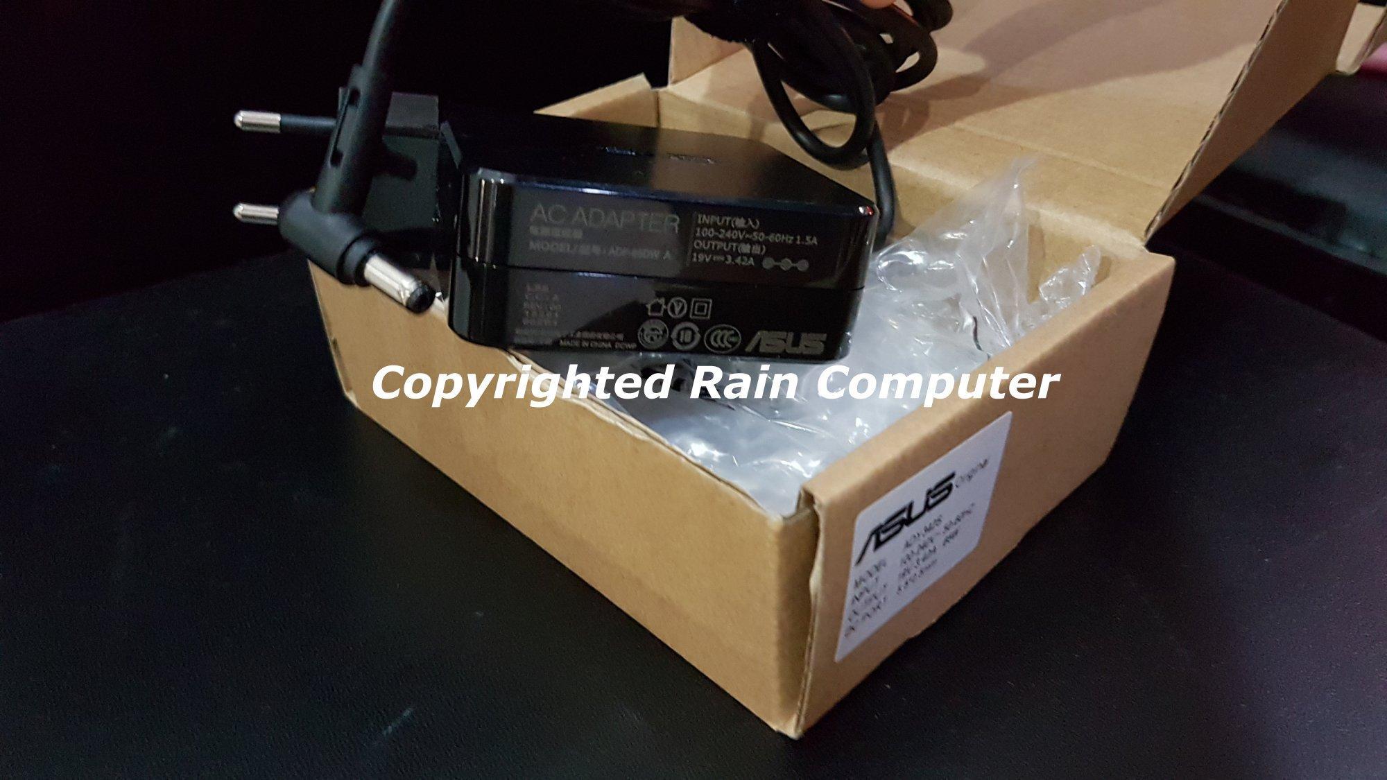 Adaptor Charger Original Asus A450c A450lc A451ld A451lb A451ln By Rain Computer.