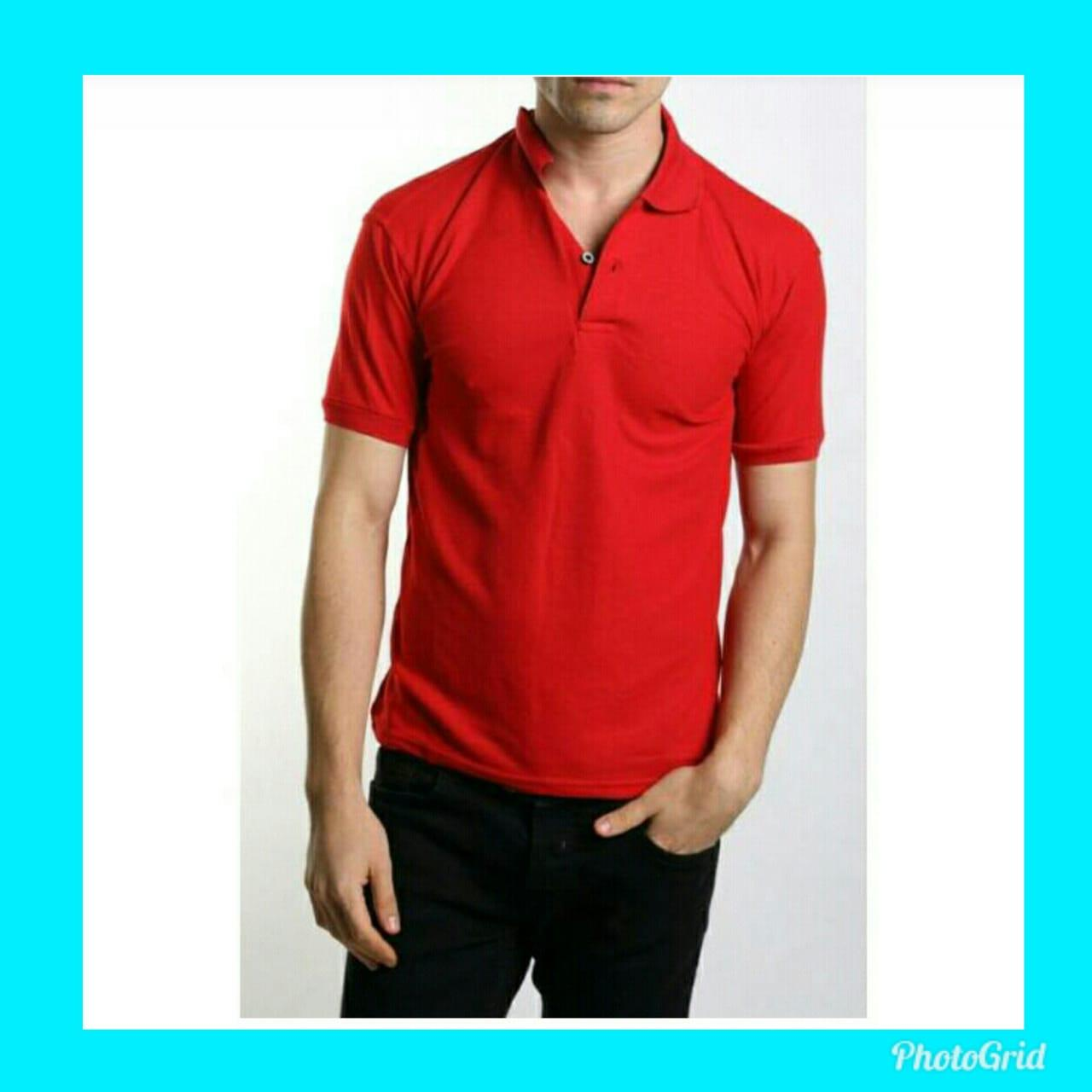 Buy Sell Cheapest Modis Kaos Pria Best Quality Product Deals Polo T Shirt Distro Hrcn H 0246 Kerah Lengan Pendek Atsan Nyaman Trendy