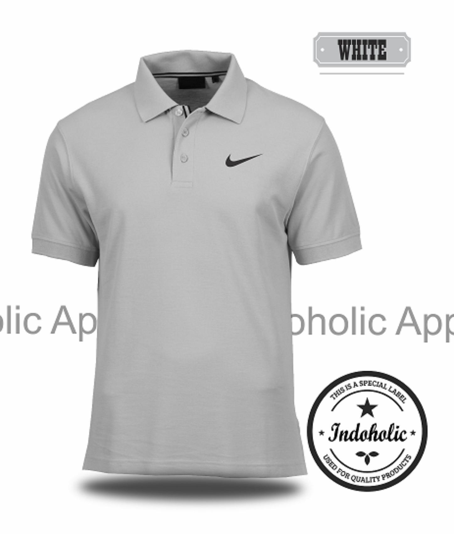 Polo Shirt Pria Terbaru Murah Kaos Kerah Bahan Lacoste Pique Tebal Distro Sport Olahraga Jersey Original Branded T Fashion Wanita Cowok