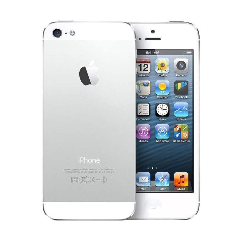 APPLE IPHONE 5 - RAM 1 GB