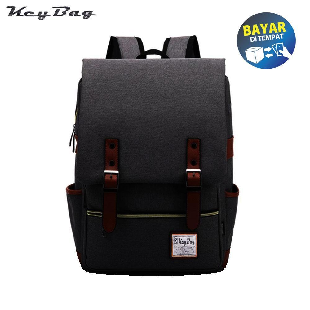 New Arrival Backpack - Tas Ransel Pria - Tas Ransel Wanita - Korean Bag - Tas