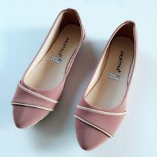 Kimee - Ayumi Flat Shoes ART.06