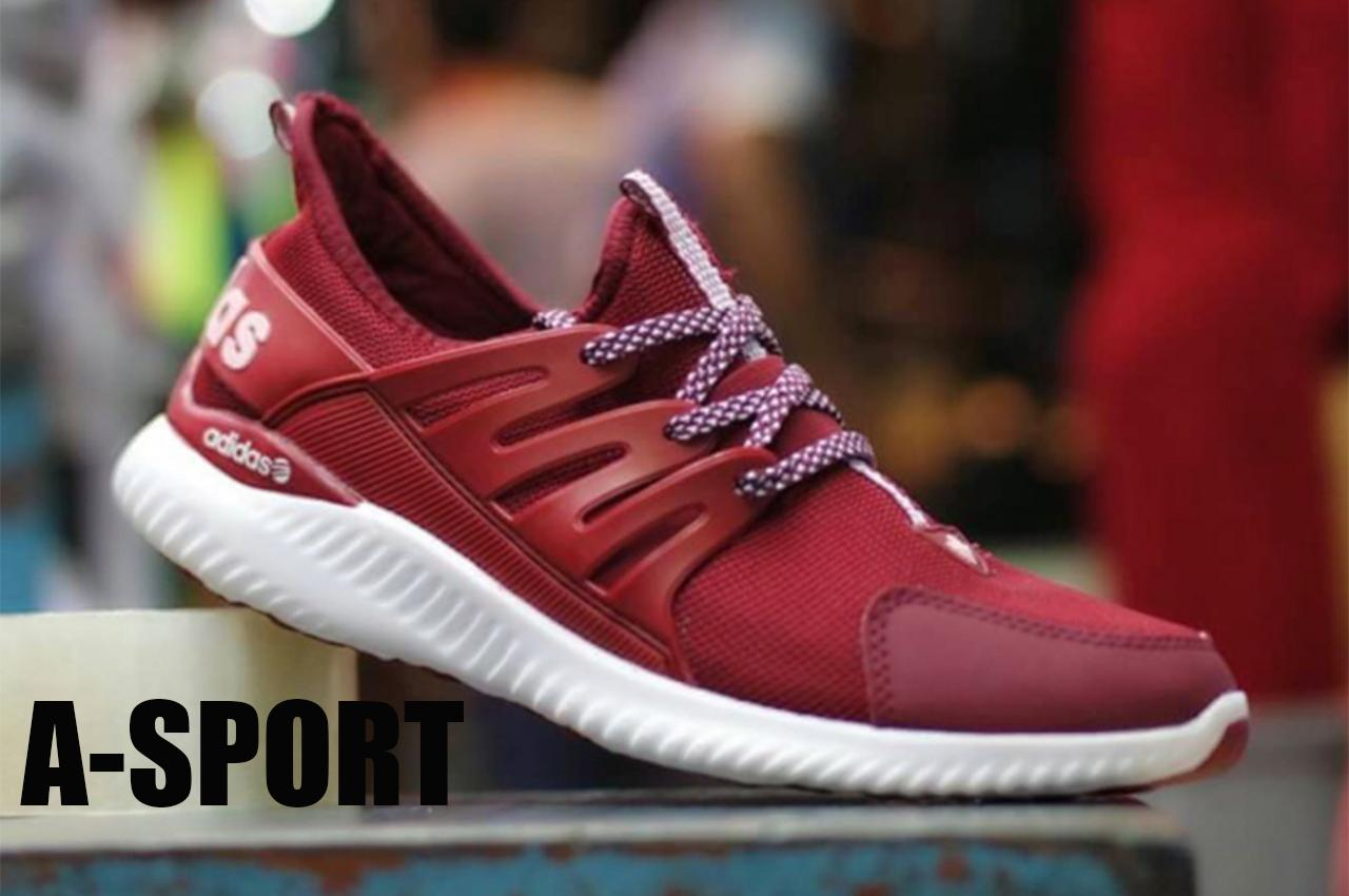 Beli sekarang Sepatu Murah Adidas Alphabounce Kualitas Premium terbaik murah  - Hanya Rp113.875 fb2aa77de0