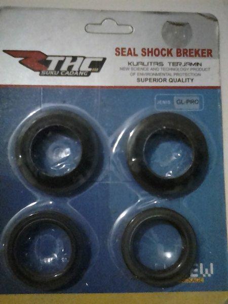Sil Seal Shock Depan GL Pro/Max, MegaPro, Tiger