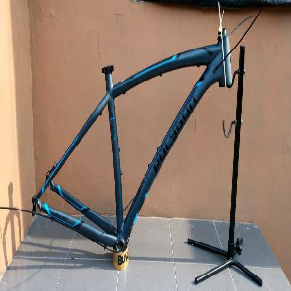 Polygon siskiu 6 29er atau 29inch wheel. size L atau 19 inch. mulus