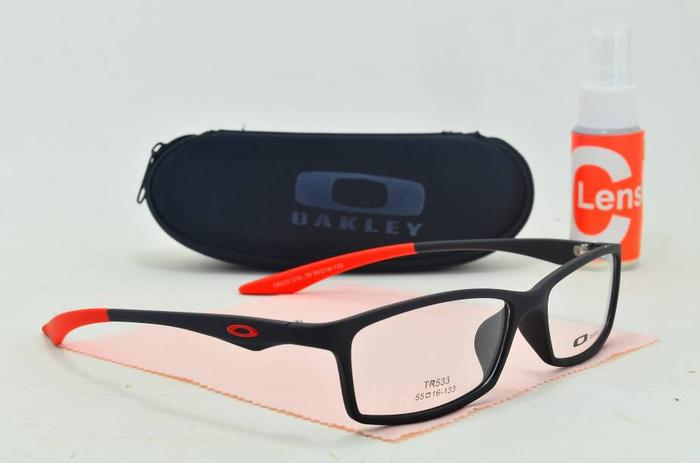 List Harga Daftar Frame Kacamata Oakley Terbaru Murah Bulan Maret ... bd6da8442c