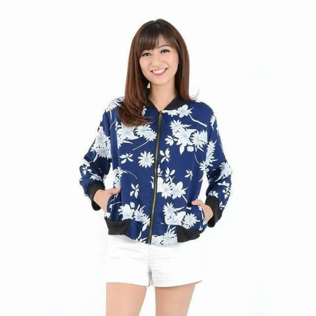 Buy   Sell Cheapest OOTD BOMBER JACKET Best Quality Product Deals ... fd36ac041c