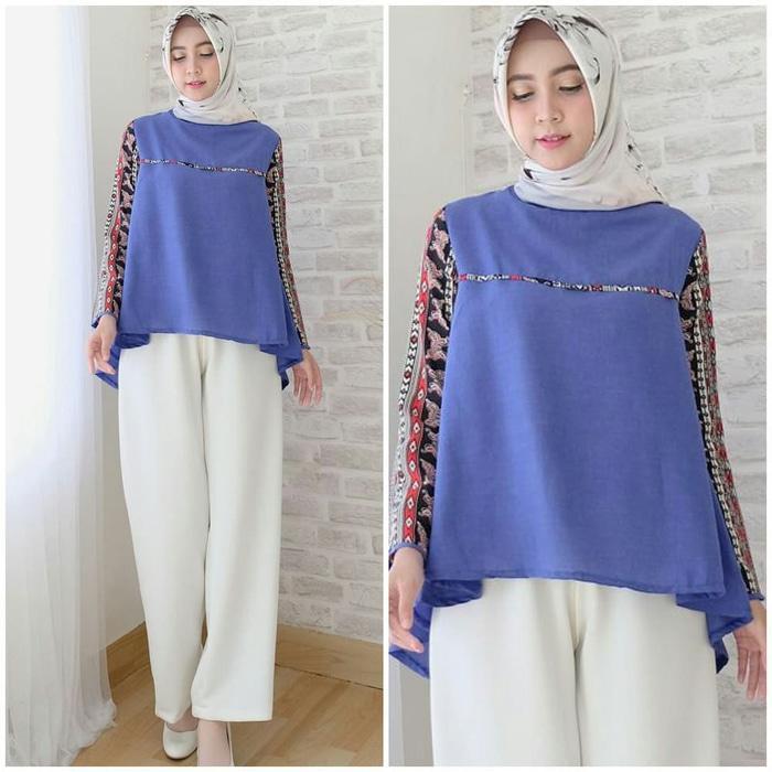 ATASAN DIAN BLUE [Hijab 0145] RCE