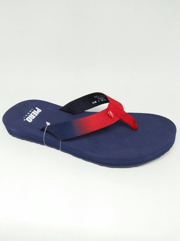Sandal Piero Original Pico Vista Navy\U002Fred\U002Fnavy New