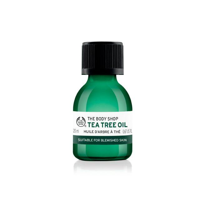 The Body Shop Tea Tree Oil 20ml By Woman Need.