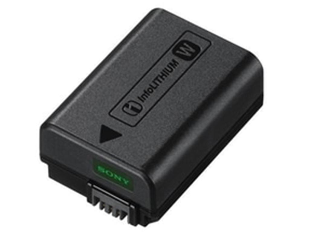 Battery SONY NP-FW50 for Sony A6000 A5100 A5000 Nex-3 Nex-5 Nex3 Nex5