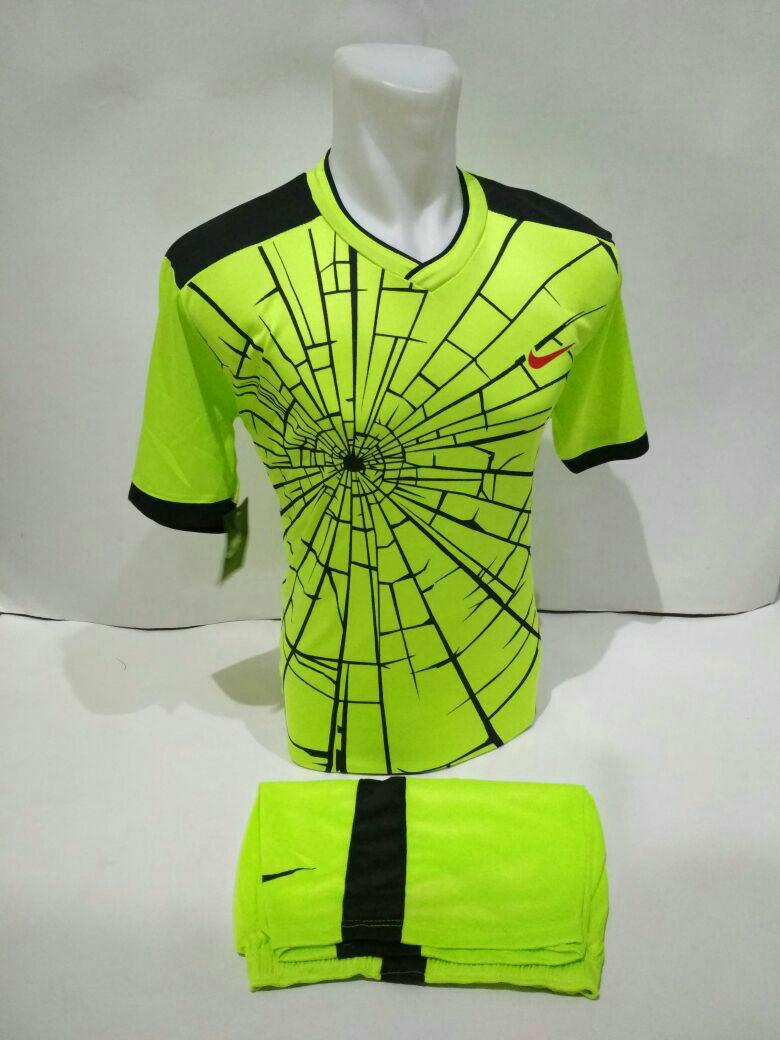 [TERBARU NK21] Baju Kaos Olahraga Jersey Bola Setelan Futsal/Volly