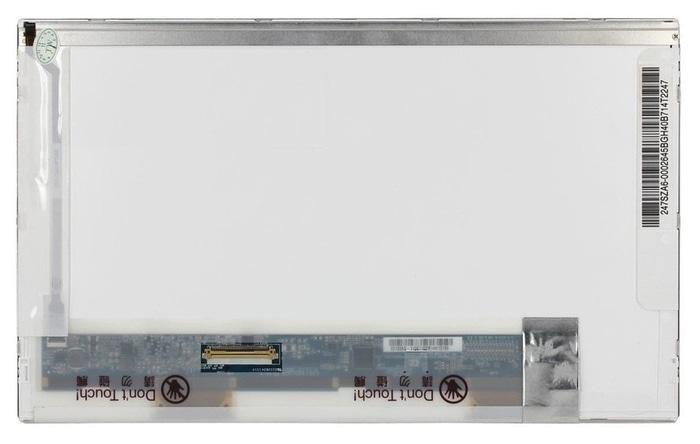 LCD LED 14.0 Laptop Toshiba Satellite L510 C600 C600D C640 C640D B40-A Original Premium