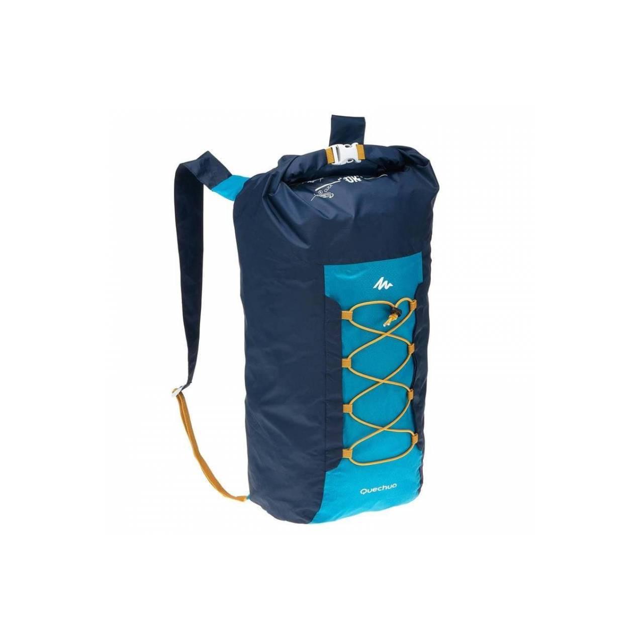Tas Ransel Gunung Lipat Quechua Ultra Compact 20 L Extra Backpack