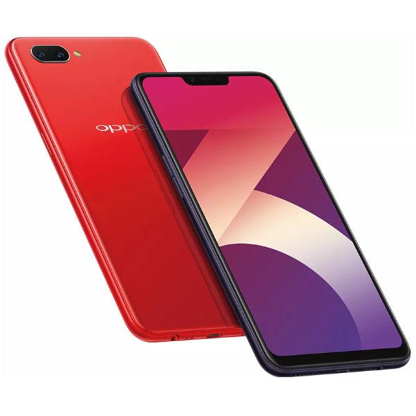 Oppo A3s Smartphone 2/16 4G