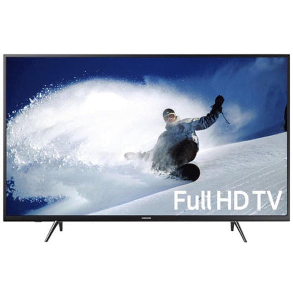 LED 43 INCH SAMSUNG UA-43J5202 SMART TV KHUSUS JABODETABEK ( untuk keluar kota wajib di packing kayu )