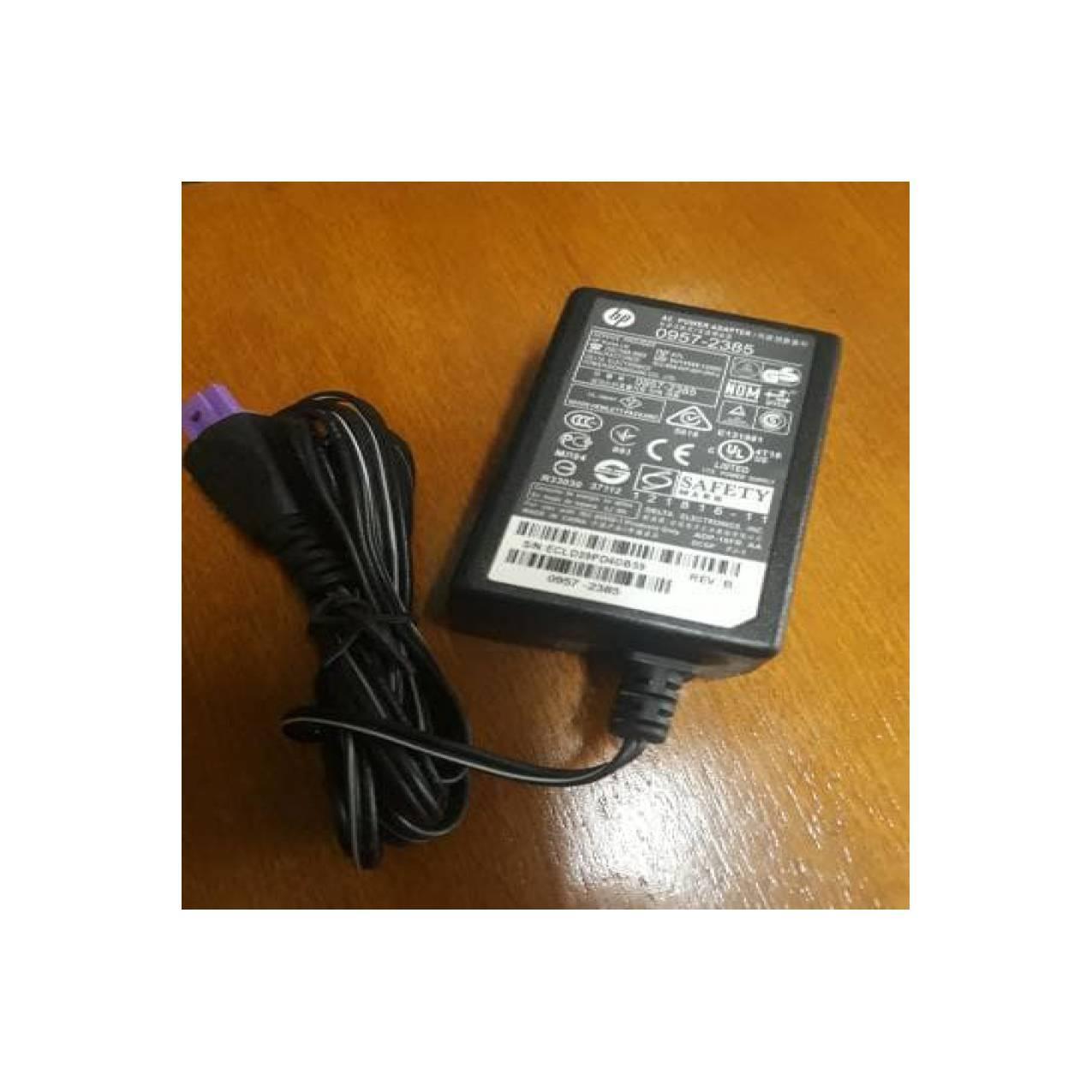 Promo Adaptor/Charger Printer Hp 1515 Original 22V-455Ma Diskon