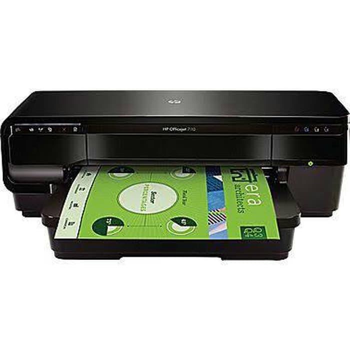 HP OfficeJet 7110 OJ7110 OJ 7110 Wide Format (A3)