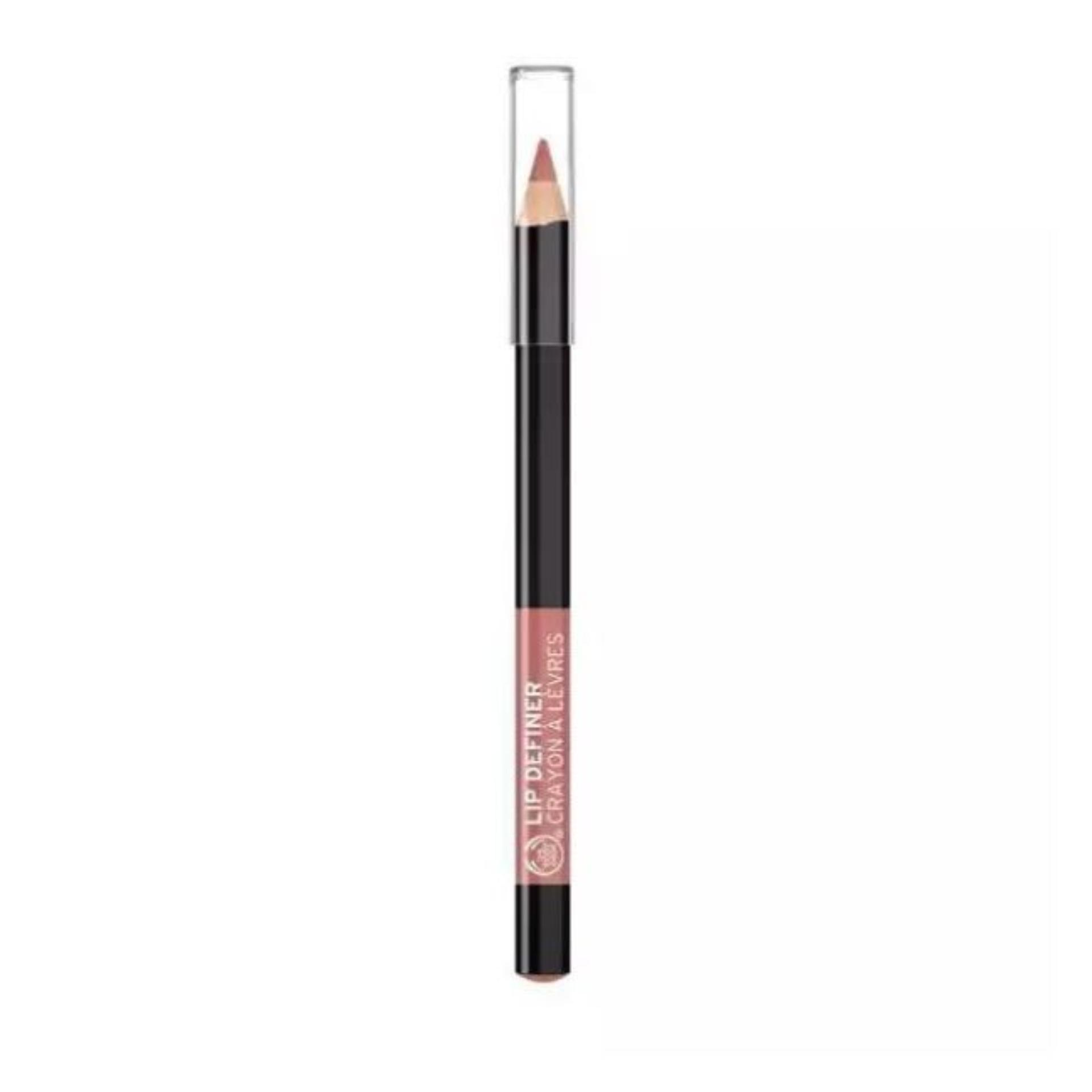 The Body Shop Lip Liner 003 Clover Pink 1.1g By The Body Shop.