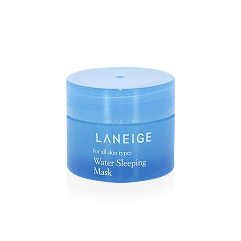 LANEIGE - Water Sleeping Mask Special Care 15 Gram Travel Size