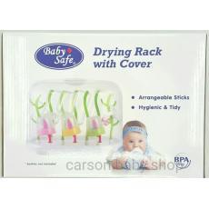 Rak Penjemur Botol Bayi Model Buka Source List Harga Lucky Baby Simple Drying . Source · Baby Safe Drying Rack with Cover / Rak Pengering