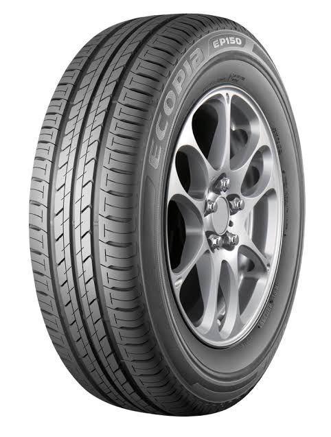 Ban mobil 185/70R14 Bridgestone Ecopia EP150 untuk avanza xenia sigra calya