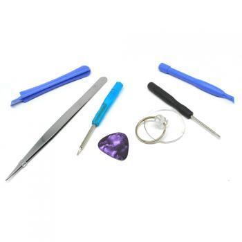 Laz COD - Repair Opening Tools Kit Set for iPhone 4/5/6/6 Plus - Lazada