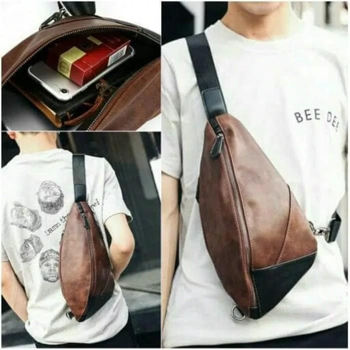 BEST ITEM - HOT DEALS - TAS SELEMPANG TERLARIS - SLING BAG