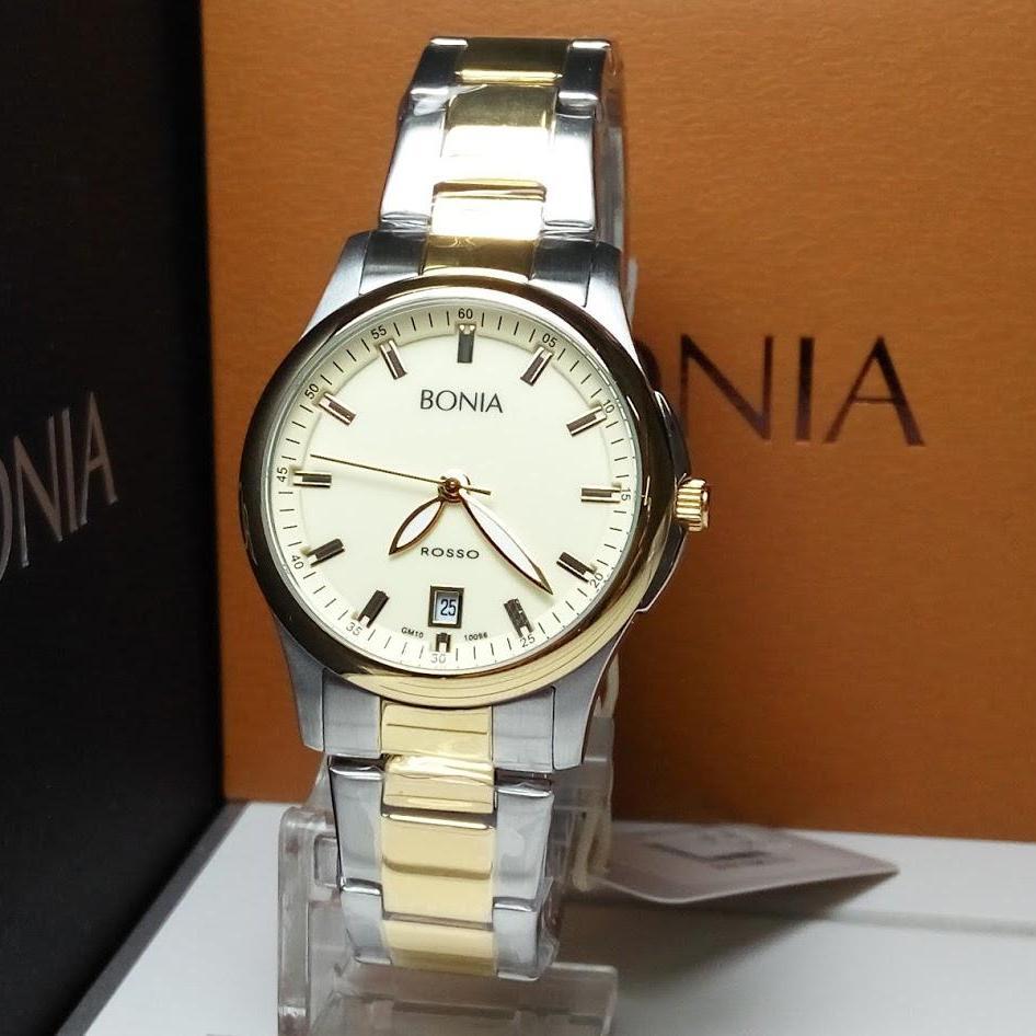 Bonia Rosso Bnb 10308 2647 Jam Tangan Wanita Daftar Update Harga Original Br10067 2355 Stainless Steel Bnb10096 2122 Silver Gold