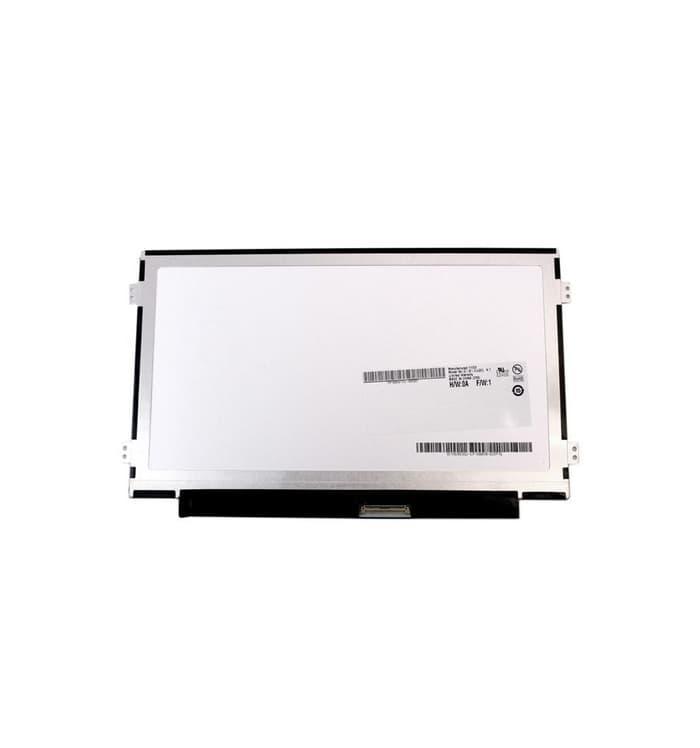 Led Lcd 10.1Slim Acer Aspire One D255 D257 D260 D270  Aspire One Happy / Aksesoris Komputer dan Laptop Murah Berkualitas dan Terlaris
