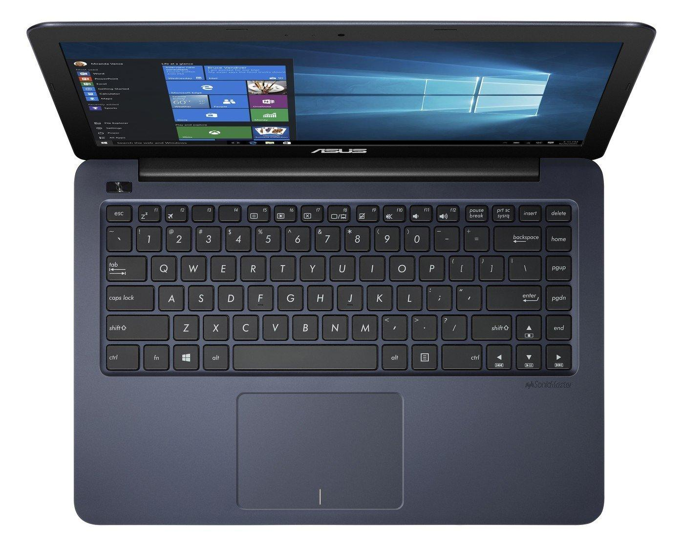 LAPTOP ASUS E402WA-GA001T AMD E2 - 500GB - 4GB - WIN 10