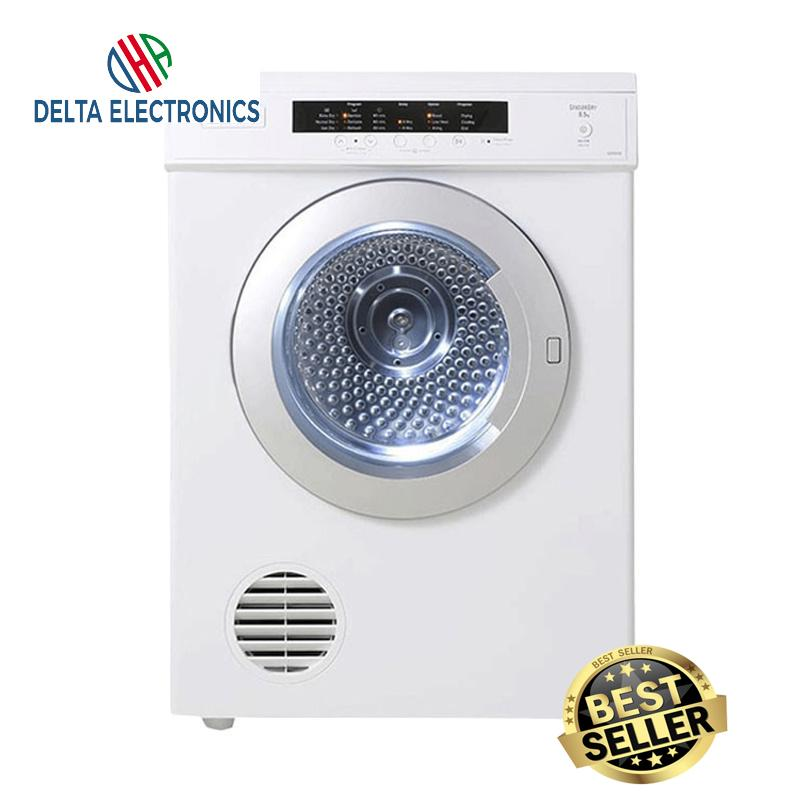 Electrolux EDV6552 Sensor Dry Vented Dryer Machine [6.5 kg]