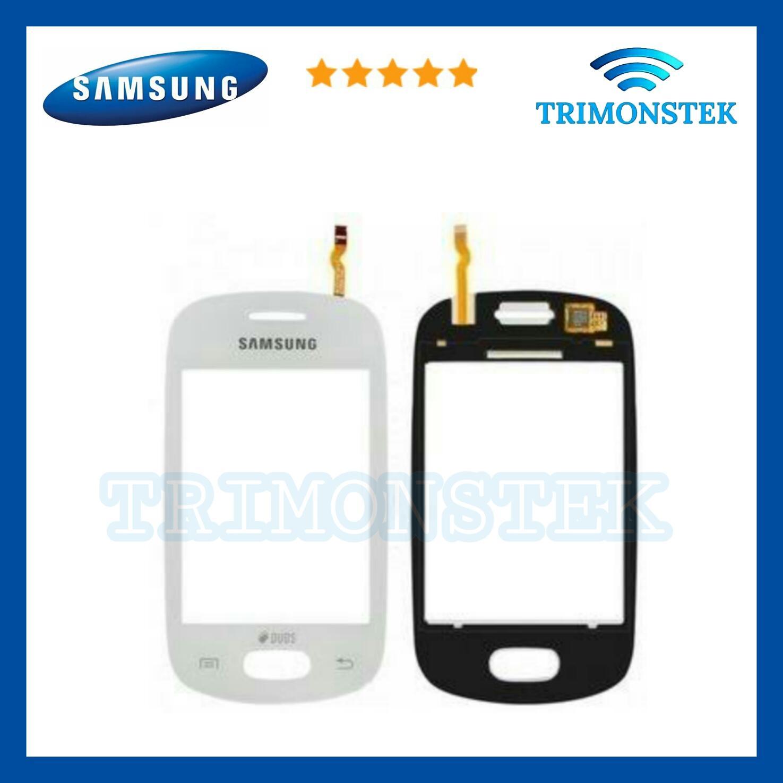 Touchscreen Layar Sentuh Samsung Galaxy Star S5280 S5282 Original