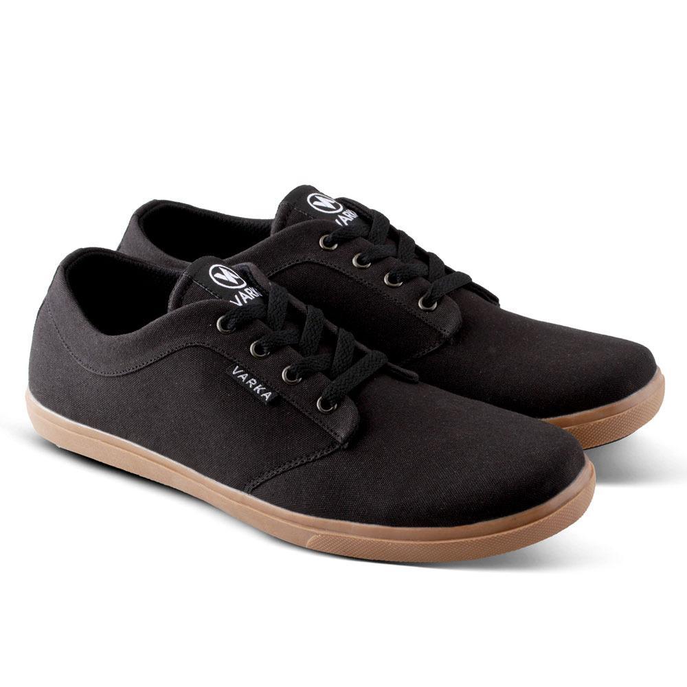 Sepatu Sneakers 520 Sepatu Kets Kasual Pria untuk jalan, santai, olahraga lari joging, kuliah, sekolah,kerja - Hitam