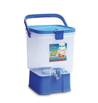 Price Checker Arizona Drink Jar 20 L - Tempat Air Minum 20 Liter Lionstar pencari harga