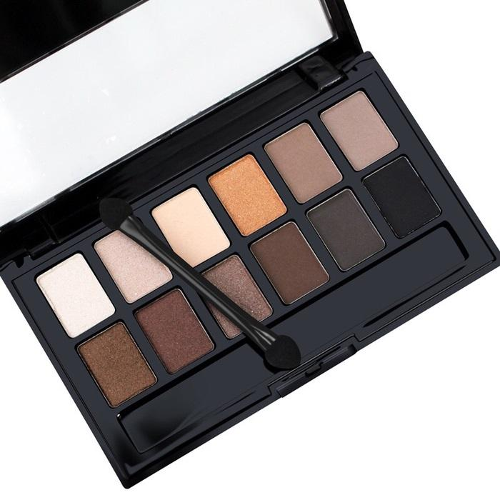Buy Sell Cheapest The Nudes Eyeshadow Best Quality Product Deals