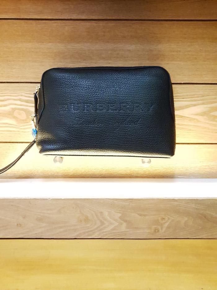 ORIGINAL!!! Handbag burberry kulit - qiJzPD