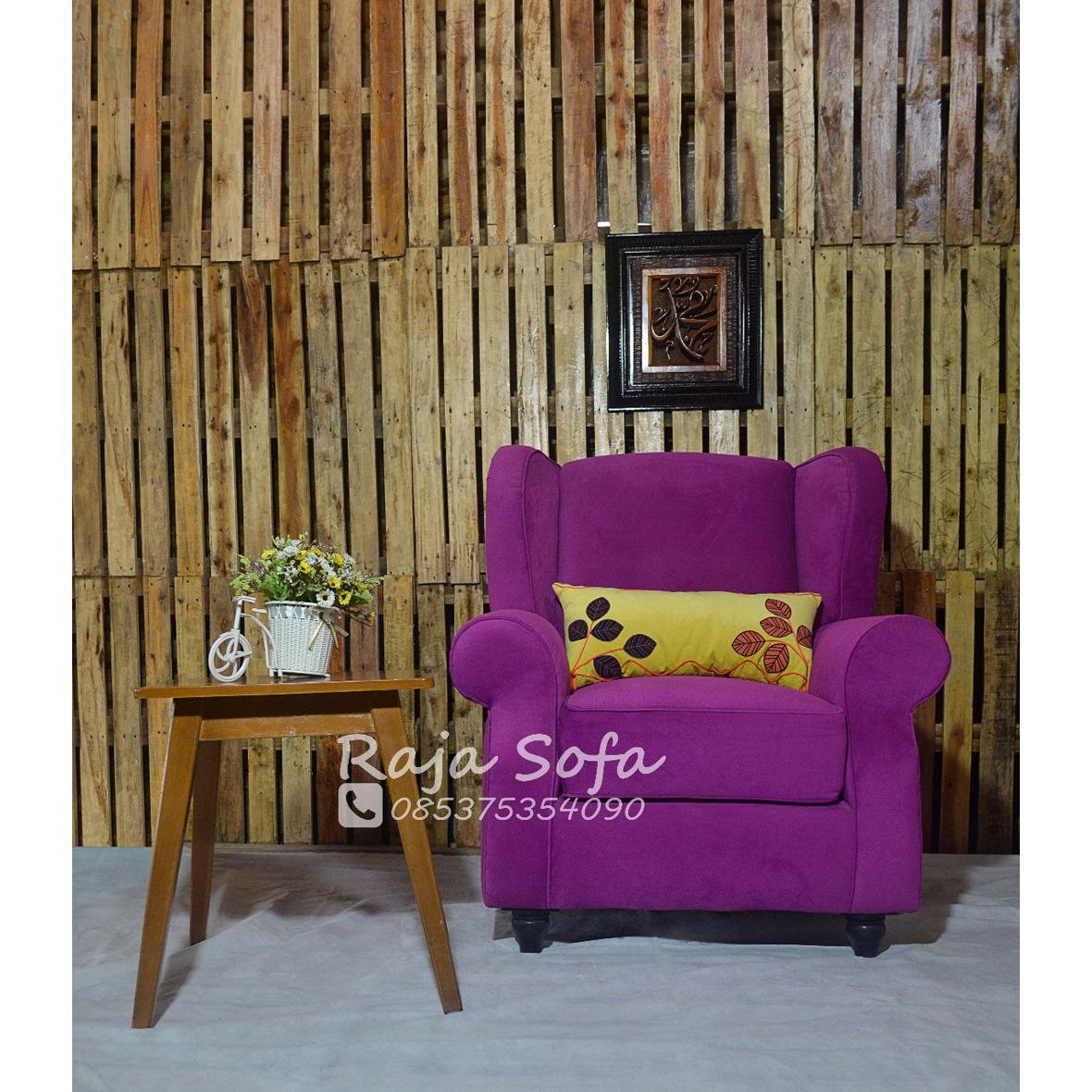 Raja Sofa - Sofa Tamu  Furniture - Sofa Minimalis Modern - Sofa Minimalis Furniture