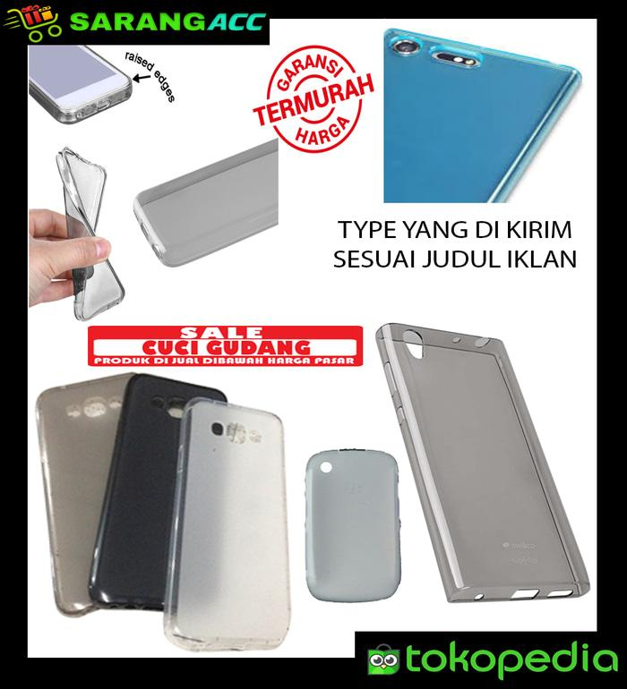 SILIKON SOFT CASE FOR BLACKBERRY 8520 BB GEMINI