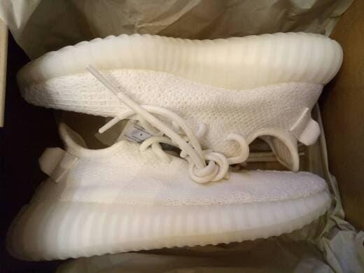 Adidas Yeezy 350 Boost V2 100% ORIGINAL AUTHENTIC REAL UA - vAQQh7
