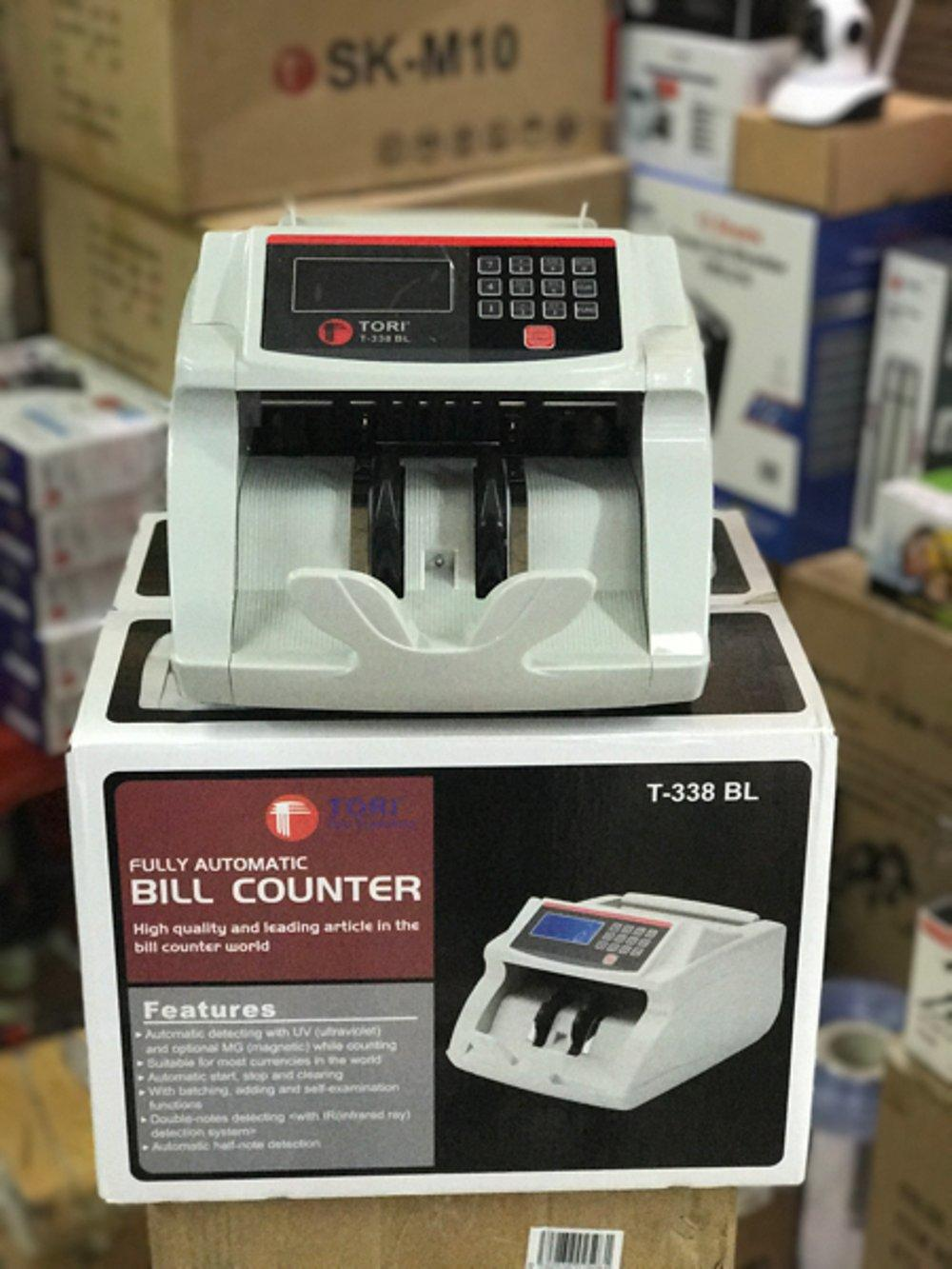 Buy Sell Cheapest Xoxogrosir Mesin Hitung Best Quality Product Uang Money Counter Secure Ld 22a Tori T 338 Bl