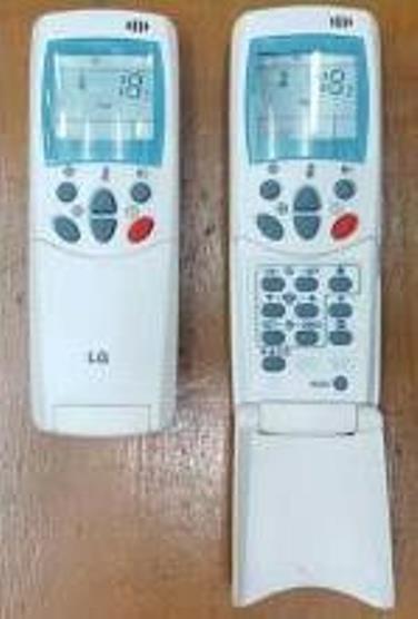 Remot Remote Ac Lg 6711A20010A - LLS89