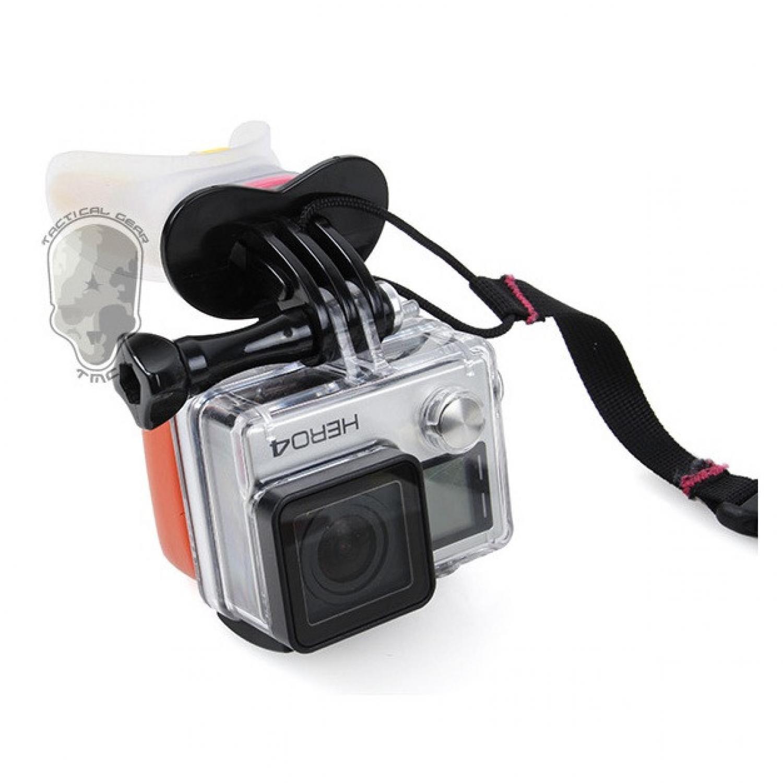 TMC Mouth Mount for GoPro / Xiaomi Yi / Xiaomi Yi 2 4K | Aksesoris Kamera Aksi