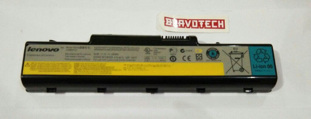 LENOVO Battery Laptop IdeaPad B450 B450A B450L