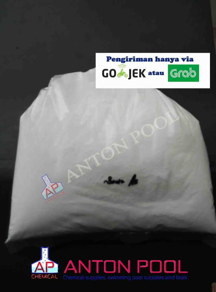 HOT PROMO!!! Soda ash (pack 1 kg) Jne / Grab Only - bL7cl6