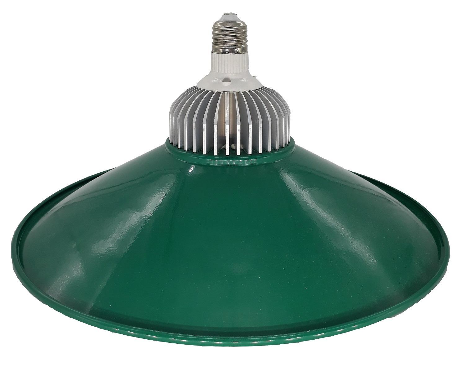 Lampu Led Kap Industri 50 Watt Flash