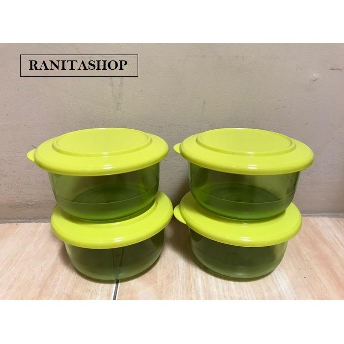 Tupperware Table Collection 450 ml -1 pcsIDR75000. Rp 80.000