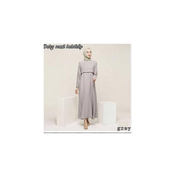 Jual  Murah Baju Muslim Murah/Grosir Baju Muslim Murah/DAISY MAXY C05