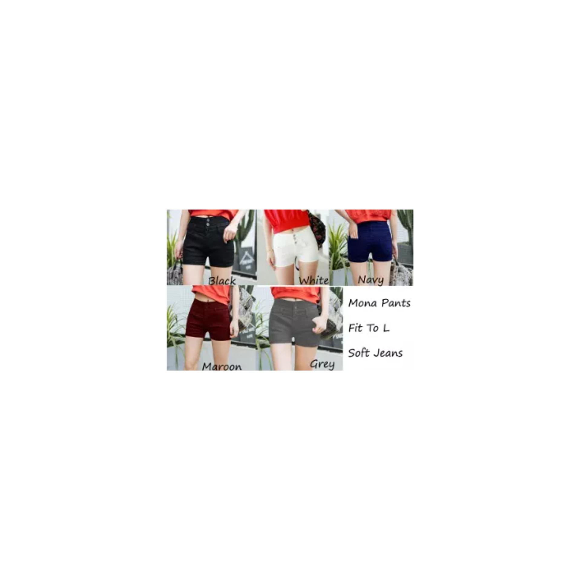 Buy Sell Cheapest Promo Mona Shortpants Best Quality Product Deals Nike Pro Combat Shortpant Celana Pendek Ketat Wanita Bawahan Hot Pants