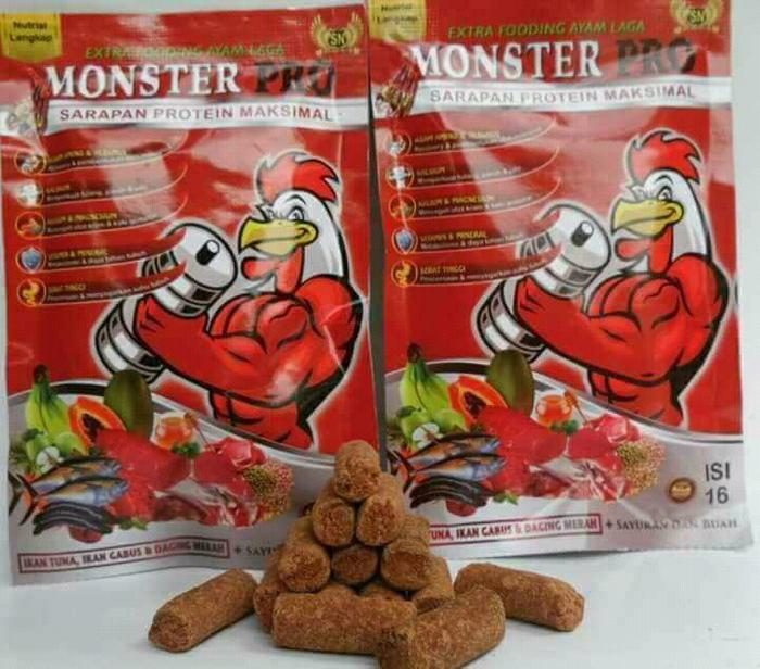 Monster PRO SN